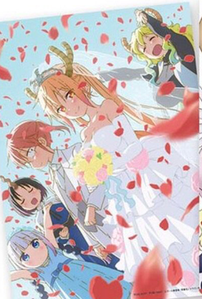 Kobayashi - Toru - Wedding