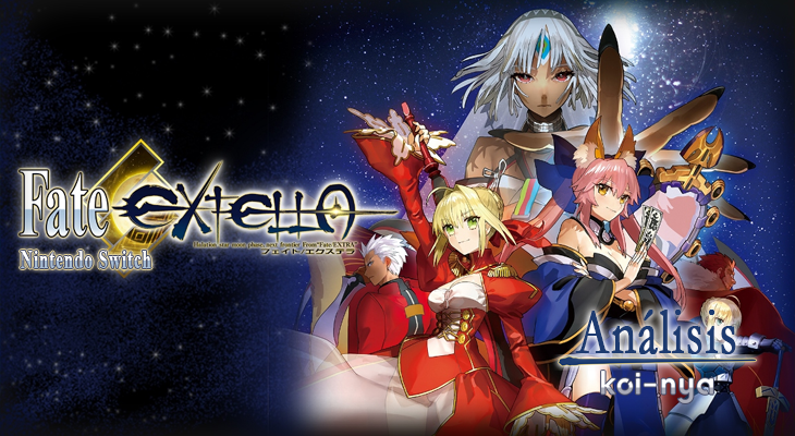 analisis-fate-extella-nintendo-switch