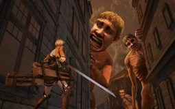 TGS 2017: Attack on Titan 2 se pondrá a la venta para PS4, Switch, PS Vita y PC