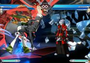 BlazBlue Cross Tag Battle será jugable en NYCC 2017, RTX London 2017 y más