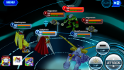 Digimon Links prepara su llegada a Europa y Norteamerica 06