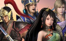 Dynasty Warriors 9 presenta a cuatro oficiales y la edición 'Treasure Box'