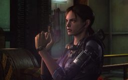 Nuevos tráileres de Resident Evil Revelations Collection (Nintendo Switch)