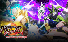 Primeras impresiones: Dragon Ball FighterZ (PS4/Xbox One/PC)