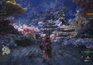 TGS 2017 Monster Hunter World muestra las Coral Highlands, monstruos y más 1
