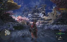 TGS 2017: Monster Hunter: World muestra las Coral Highlands, monstruos y más