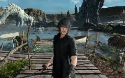 TGS 2017: Monster of the Deep: Final Fantasy XV muestra un tráiler