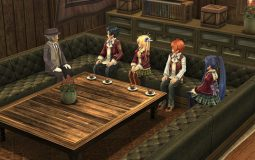 The Legend of Heroes: Trails of Cold Steel I y II llegarán a PlayStation 4