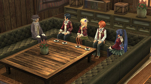 The Legend of Heroes Trails of Cold Steel I y II llegarán a PlayStation 4