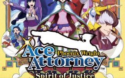 Ace Attorney 6: Spirit of Justice ya está disponible para iOS y Android