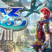 Análisis: Ys VIII: Lacrimosa of Dana (PS4, PS Vita, PC)