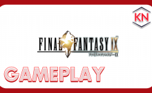 Vídeo: Primeros 15 minutos de Final Fantasy IX (PS4)