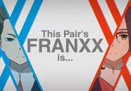 DARLING in the FRANXXX
