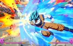Dragon Ball FighterZ añade a Nappa y Ginyu como personajes jugables