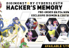 Digimon Story Cyber Sleuth Hackers Memory anuncia fecha para Europa