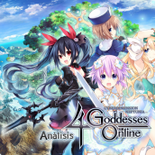 Análisis: Cyberdimension Neptunia: 4 Goddesses Online (PS4)