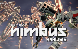 Análisis: Project Nimbus (Steam)