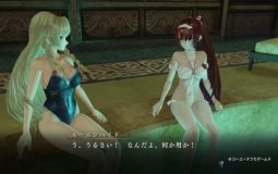 Nights of Azure 2 (PS4/Switch/PC) muestra un nuevo tráiler