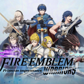 Primeras Impresiones: Fire Emblem Warriors (Nintendo Switch/New Nintendo 3DS)