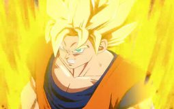 Dragon Ball FighterZ estrena anuncio para la televisión japonesa