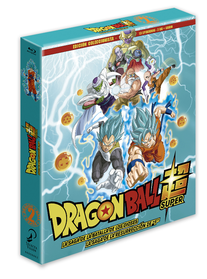 DRAGON-BALL-SUPER.-BOX-2.-LA-RESURRECCION-DE-F.-EDICION-COLECCIONISTA-BD