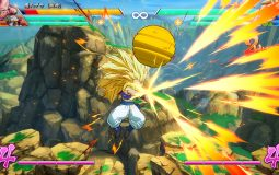 Dragon Ball FighterZ estrena tráiler centrado en Gotenks