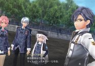 The Legend of Heroes- Trails of Cold Steel final