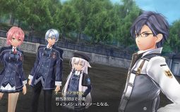 El próximo The Legend of Heroes: Trails of Cold Steel cerrará la saga