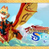 Análisis: Monster Hunter Stories (Nintendo 3DS)
