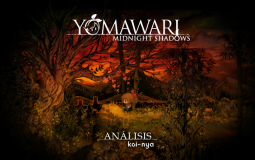 Análisis: Yomawari: Midnight Shadows (PS4/PS Vita/PC)
