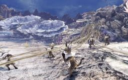 "Monster Hunter: World publica más vídeos de su ""Guía"""