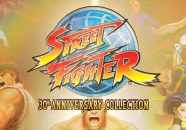 Street Fighter 30th Anniversary Collection 2