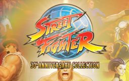 Street Fighter 30th Anniversary Collection confirma fecha de lanzamiento