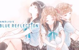 Análisis: Blue Reflection (PS4/PC)