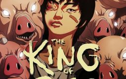 The King of Pigs, nueva licencia de Mediatres Estudio