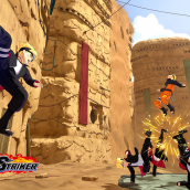 Primeras impresiones: Naruto to Boruto: Shinobi Striker (PS4/Xbox One/PC)