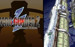 Zero Gunner 2 (Switch) ya se encuentra disponible en Japón