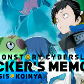 Análisis: Digimon Story: Cyber Sleuth Hacker's Memory (PS4/PS Vita)