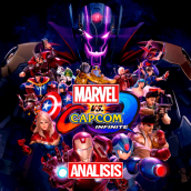 Análisis: Marvel vs. Capcom: Infinite (PS4/Xbox One/PC)