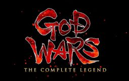 God Wars The Complete Legend disponible este otoño en Nintendo Switch