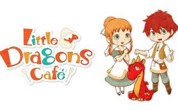 Aksys Games y Yasuhiro Wada anuncian Little Dragons Cafe para PS4 y Nintendo Switch