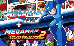 Mega Man Legacy Collection 1 + 2 anuncia fecha para su versión de Nintendo Switch