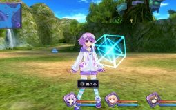 Primeras imágenes de Hyperdimension Neptunia Re;Birth 1 Plus (PS4)