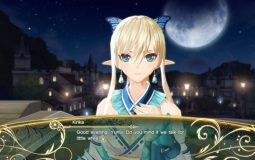 Una hora de gameplay en inglés de Shining Resonance Refrain