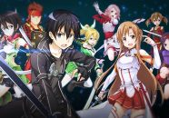 Sword Art Online Integral Factor (iOS:Android) llegara a Occidente