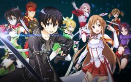Sword Art Online: Integral Factor (iOS/Android) llegará a Occidente