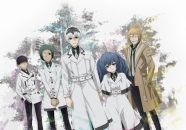Tokyo Ghoul re anime