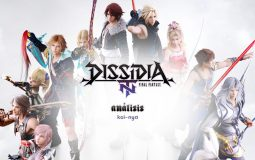 Análisis: Dissidia Final Fantasy NT (PS4)
