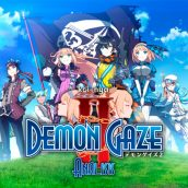 Análisis: Demon Gaze II (PS4/PS Vita)