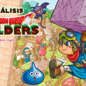 Análisis: Dragon Quest Builders (Nintendo Switch/PS4/PS Vita)